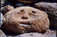 Sole Le Sculture di Gerry  - San giorgio di sciacca (2071 clic)