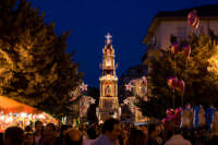 Festa di Gesù Nazareno - Il Carro Trionfale  - San giovanni gemini (11596 clic)
