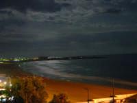 notturno a marina   - Marina di modica (2669 clic)