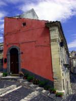uno scorcio   - Monterosso almo (2069 clic)