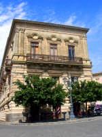 palazzo cocuzza  - Monterosso almo (3481 clic)