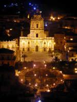 cattedrale di San Giorgio  - Modica (6119 clic)