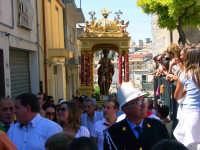 processione di San Giovanni  - Monterosso almo (5665 clic)