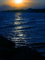 tramonto dal porto  - Donnalucata (2286 clic)