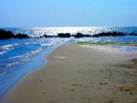 spiaggia ad est  - Donnalucata (4094 clic)