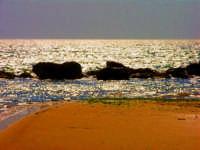 spiaggia ad est  - Donnalucata (4910 clic)