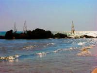 spiaggia ad est  - Donnalucata (5374 clic)