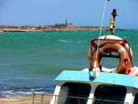 barche al porto  - Sampieri (1583 clic)