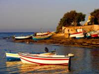 panorama marino  - Sampieri (1600 clic)