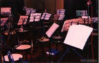 Una pausa d'Orchestra a Modica  - Modica (2614 clic)
