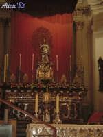 Basilica Cattedrale Festa di S.Lucia  - Siracusa (1726 clic)