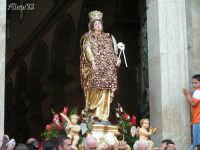 S.Agata Patrona di Alì processione  - Catania (1458 clic)