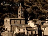 Chiesa Madonna della Catena XVII sec. Itala-Borgo  - Itala (4965 clic)