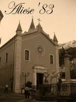 Chiesa Madonna del Piliero 1616 Itala   - Itala (5513 clic)