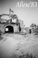 Convento dei Cappuccini anni 50  - Alì (3592 clic)