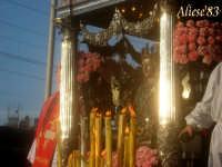 Processione esterna di S.Agata 2008  - Catania (1165 clic)