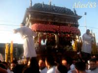 Processione esterna di S.Agata 2008  - Catania (1247 clic)
