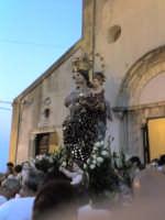 Processione 2007 della Madonna delle Grazie  - Giampilieri  (7281 clic)