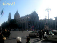 Piazza Duomo  - Catania (1304 clic)