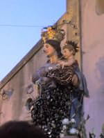 Processione 2007 della Madonna delle Grazie  - Giampilieri  (7988 clic)