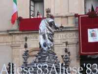 Piazza Duomo - Festa di S. Lucia 2009  - Siracusa (4386 clic)