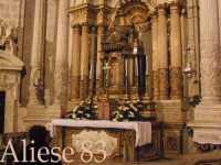 Basilica Cattedrale Cappella del S.S. Sacramento  - Siracusa (4508 clic)