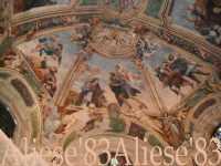 Basilica Cattedrale - Volta  - Siracusa (4518 clic)
