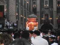 Festa di S.Agata 4 febbraio 2010  - Catania (3816 clic)