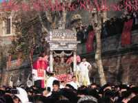 Festa di S.Agata 4 febbraio 2010  - Catania (4123 clic)