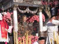 Festa di S.Agata 4 febbraio 2010  - Catania (3454 clic)