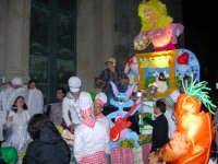 Carnevale2006 carro allegorico La Prova del Cuoco  - Alì (4891 clic)