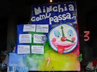 Carnevale 2007 Carro Allegorico Mi.... comu passa u tempu  - Alì (3514 clic)