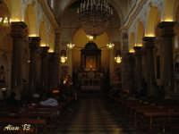 Santuario Maria SS. Annunziata  - Fiumedinisi (2856 clic)