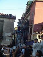 Festa della Vara 12 Agosto 2007  - Fiumedinisi (1810 clic)