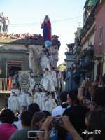 Festa della Vara 12 Agosto 2007  - Fiumedinisi (1698 clic)