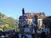 Festa della Vara 12 Agosto 2007  - Fiumedinisi (2082 clic)