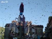 Festa della Vara 12 Agosto 2007  - Fiumedinisi (1932 clic)