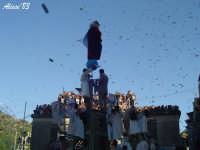 Festa della Vara 12 Agosto 2007  - Fiumedinisi (1846 clic)