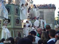 Festa della Vara 12 Agosto 2007  - Fiumedinisi (1797 clic)
