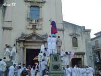 Festa della Vara 12 Agosto 2007  - Fiumedinisi (2035 clic)