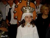 Festa della Vara 12 Agosto 2007 La Maria  - Fiumedinisi (3125 clic)