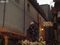 Festa della Vara 12 Agosto 2007 Processione dei simulacri dell'Arcangelo Gabriele e di Maria SS. Annunziata  - Fiumedinisi (1734 clic)