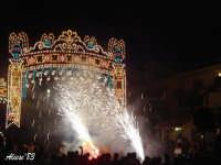 Festa dell'Immacolata Concezione 12 Agosto 2007 Sciccareddu  - Nizza di sicilia (3493 clic)