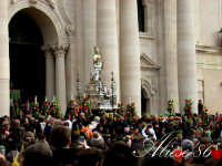 Festa di Santa Lucia 2007  - Siracusa (1865 clic)