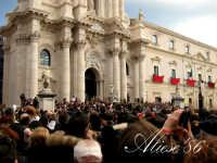 Festa di Santa Lucia 2007  - Siracusa (1798 clic)