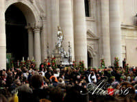 Festa di Santa Lucia 2007  - Siracusa (2552 clic)
