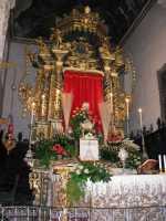 Interno Chiesa San Nicola  - Gualtieri sicaminò (6250 clic)