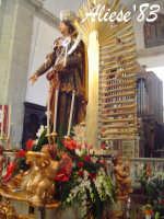 Simulacro di S.Agata Chiesa Madre  - Alì (4195 clic)