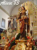 Simulacro di S.Agata Chiesa Madre  - Alì (4308 clic)