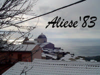 Imbiancata 2009   - Alì (3518 clic)